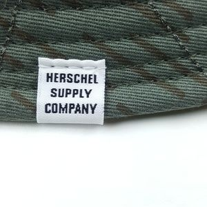 bbaa4082f7c Herschel Supply Company Accessories - Herschel Supply Co Mens Lake  Reversible Bucket Hat
